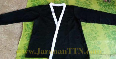 Jual Baju Kostum Pencak Silat TTKKDH Cimande Banten (Bandrong, Terumbu) Model Karate (KS1)