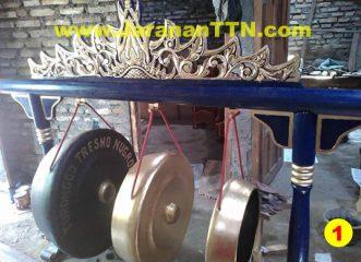 Jual Gamelan Gong untuk Kesenian Jaranan, Kuda Lumping dan Kuda Kepang