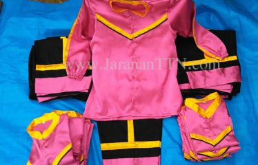 Pesanan Kostum Kuda Lumping (Kuda Kepang/ Jaranan) untuk Bolo Jaranan di Sulawesi Tenggara