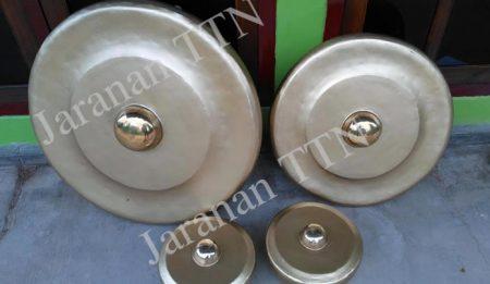 Paket Gong dan Bonang