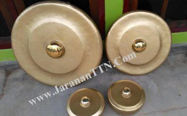 Gong Jaranan (Jaran Kepang, Kuda Kepang, Ebeg dan Jathilan)